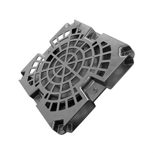 PELLET AND TRAY ASSEMBLY, TCS, TCT +25%