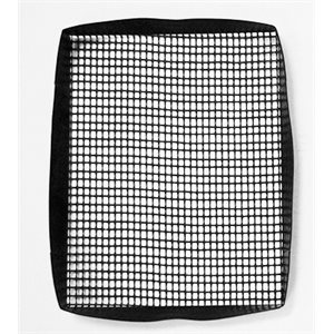 "BASKET, COOKING, PTFE, PERFORATED, 11.0"" X 8.5"" X 1"""